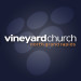Vineyard Podcast
