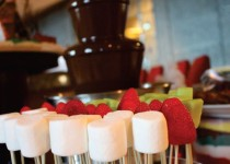 Chocolate-Fountain-Hire-Manchester-4